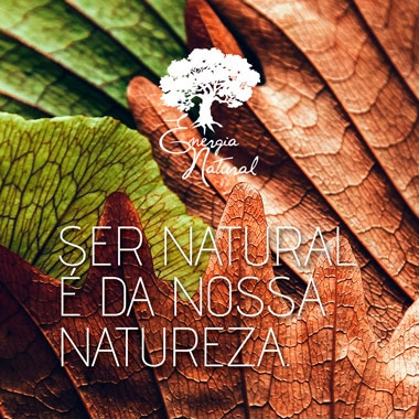 Energia Natural • Canvas